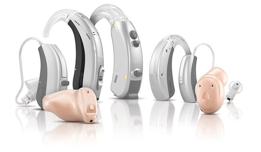 Dream Hearing Aids
