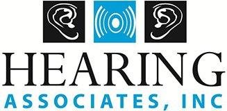 Hearing Associates Inc. Logo